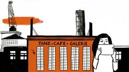 Alte Fabriken mit neuem Flair