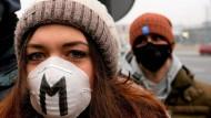 Giftiger Smog in Polen