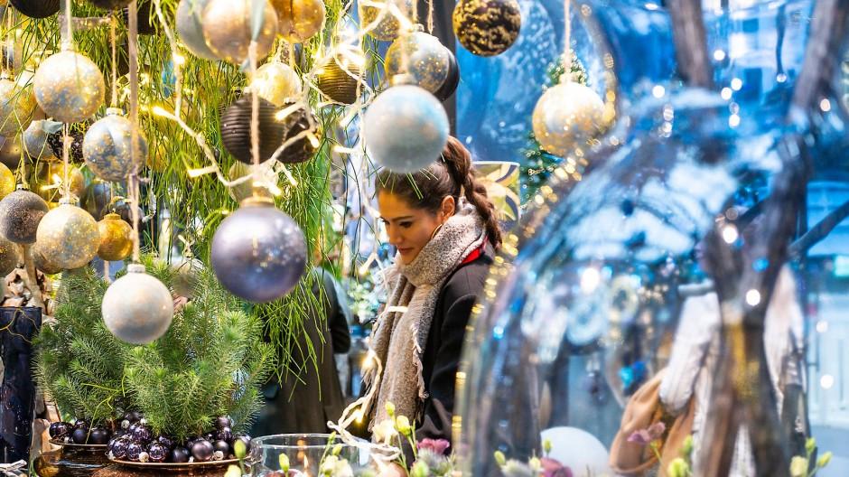 Die Weihnachtsmesse im Februar war die letzte mit Besuchern, die nächste soll im April stattfinden.