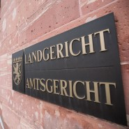 Landgericht Hanau: Laut dem Verteidiger leidet Tim S.an Schizophrenie.