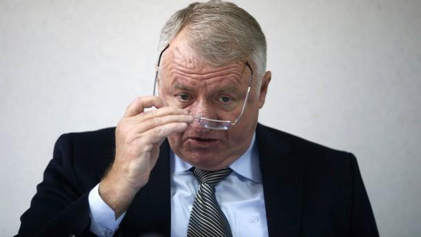 UN-Gericht spricht serbischen Kriegsverbrecher schuldig