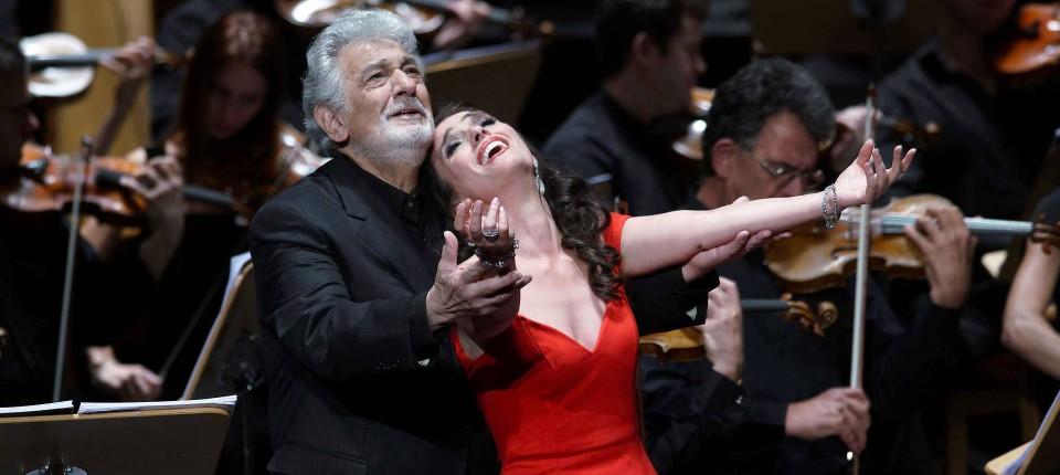 Festspiele Bayreuth Warum Plácido Domingo Ausgebuht Wurde