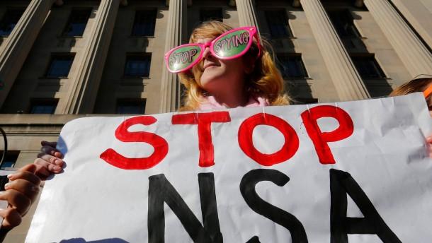 Ernüchterung nach Obamas NSA-Rede