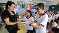 Chinas Beamte verlieren ihre Rentenprivilegien