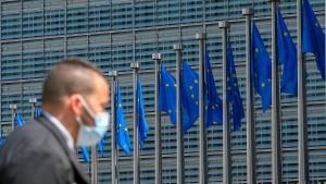Auf dem Weg in eine andere EU