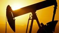 Goldene Zeiten für Ölförderer sind weiterhin nicht in Sicht.