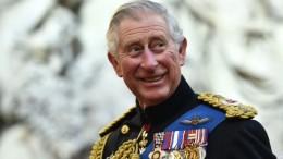 Biograf warnt vor Prinz Charles als König
