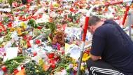 Polizei lässt mutmaßlichen Mitwisser des Amokschützen wieder frei