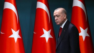 Erdogans Provokationen