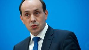 Senftleben strebt weiter Regierungsbeteiligung der CDU an