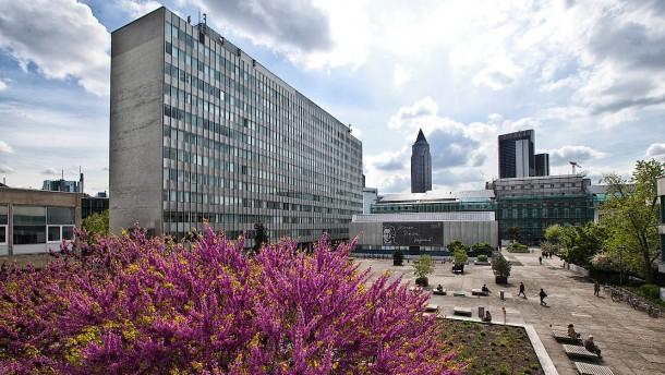 """Architekturwettbewerb für Hochschule und """"Haus der Künste"""""""