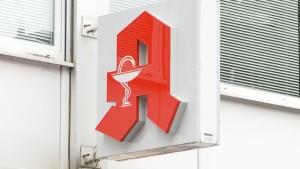 Drei Apotheken in Köln geschlossen