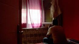 """""""Libyen – Vergewaltigung als Waffe"""""""