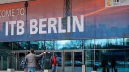 Weltgrößte Reisemesse ITB in Berlin abgesagt