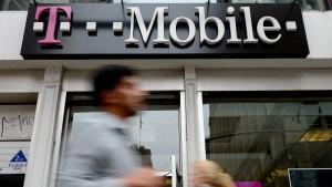 Fusion von T-Mobile US und Sprint gescheitert