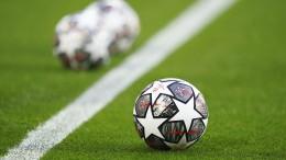 Europäische Fußball-Spitzenklubs planen Superliga
