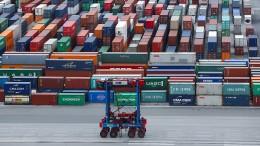 Exportwirtschaft bleibt optimistisch