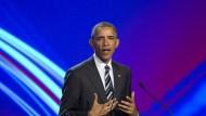 Obama will hunderte Soldaten nach Syrien schicken