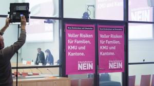 Schweizer stimmen über Erbschaftsteuer ab