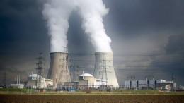 Fachleute halten belgische AKW für sicher