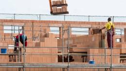 Wie wird Bauen günstiger?