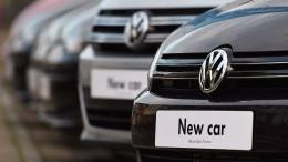 Neuwagenkäufer wollen keinen Diesel mehr