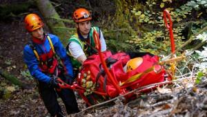 Hasselfeldt: Deutschland unzureichend auf Katastrophen vorbereitet