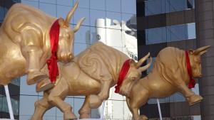 Sollte man in chinesische Aktien investieren?