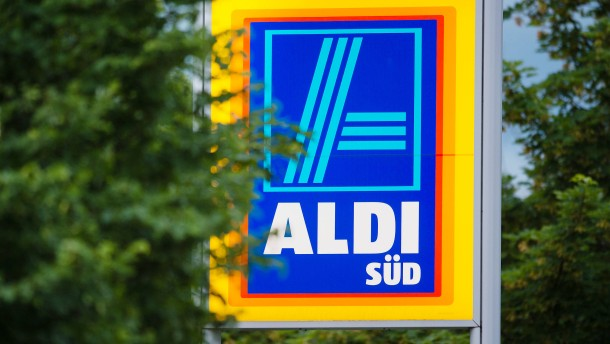 Aldi eröffnet erste Filialen in China