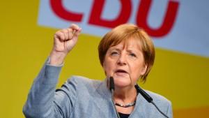 Die Ängste der Deutschen