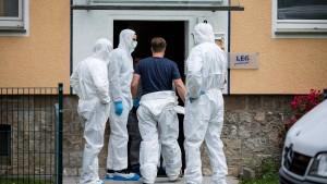 Tatverdächtiger von Detmold in Hamburg festgenommen