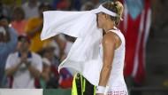 Kerber verliert gegen Puig und verpasst olympisches Gold