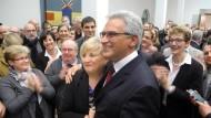 CDU gewinnt wieder in der Stadt