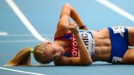Auch die rumänische Leichtathletin Elena Mirela Lavric wurde positiv auf Meldonium getestet.