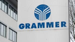Hastor sperrt sich gegen chinesische Übernahme von Grammer