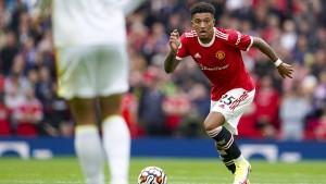 Manchester Uniteds neuer X-Faktor