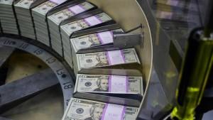Trump schwächt den Dollar