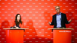 """""""Eine Ampel ist Wahlbetrug mit Ansage"""""""