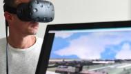 3D-Modell von Auschwitz soll bei SS-Prozessen helfen