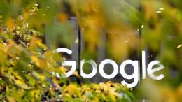 Googles teure Spekulationen auf die Zukunft