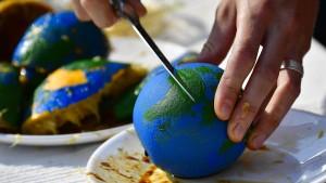 """Earth Overshoot Day: """"Je länger wir warten, desto teurer wird der Klimawandel"""""""