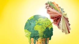 So teuer wird die Rettung des Klimas
