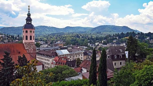 Drei deutsche Kurstädte ausgezeichnet