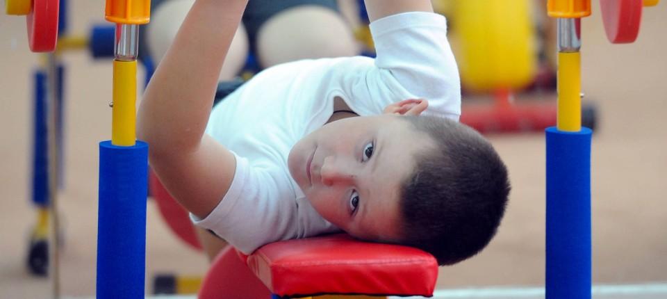 e426548b84b04 Sport für Kinder  Ist Krafttraining für Kinder sinnvoll