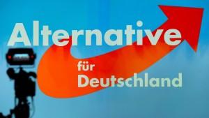 AfD wird auch in Bremen zum Prüffall für den Verfassungsschutz