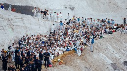 Die Garzweiler Gratwanderung