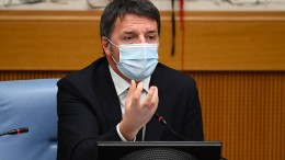 Renzi lässt Regierungskoalition in Italien platzen