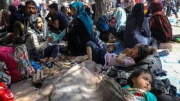 Rechnungshof kritisiert ineffiziente EU-Flüchtlingshilfe