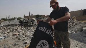 Kurden sollen Massenhinrichtungen vorgenommen haben