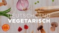 Vegetarische Küche in klassischer Manier